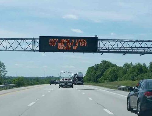 Work to Install Overhead Variable Message Boards Planned for I-79