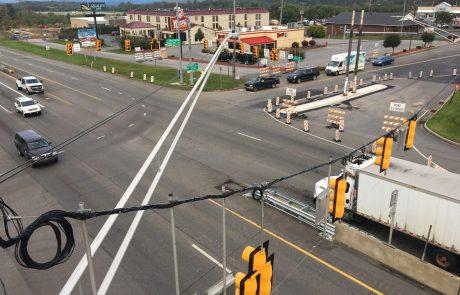 Traffic Signalization